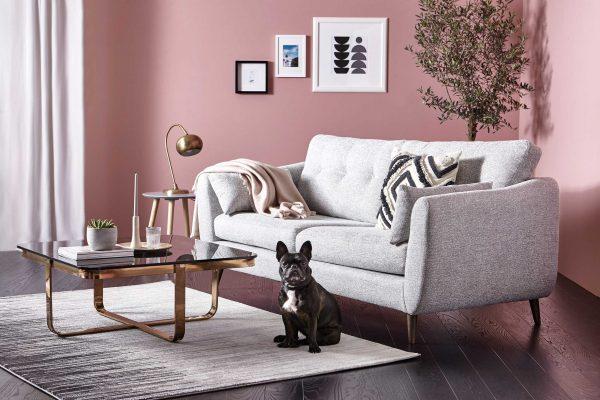 Emma_castle_interior_styling_pink_harveys_living_room_french_bulldog_crop_2